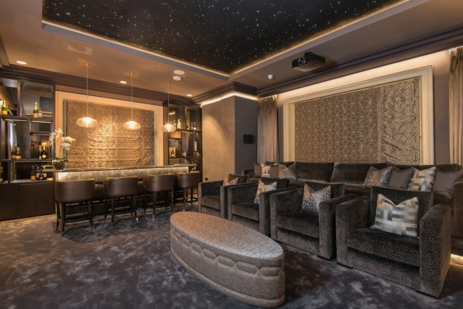 Services Luxury Interior Fitout